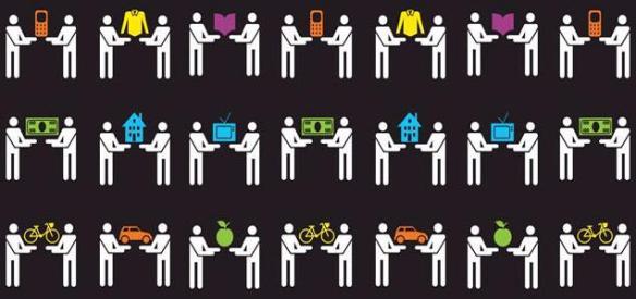 Collaborative economy Veracity asset management group