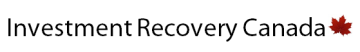 Investment Recovery Canada Veracity Asset Management Group