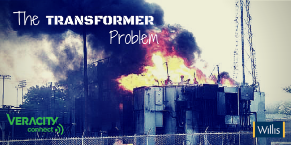 Transformer Problem Veracity Connect Willis