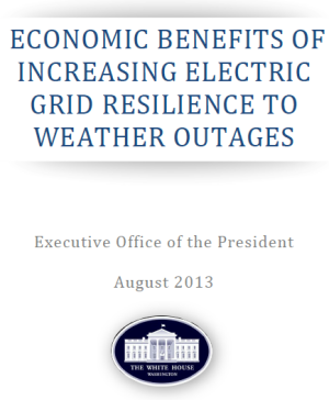 Benefits Resilience Grid Utilities Outage Veracity