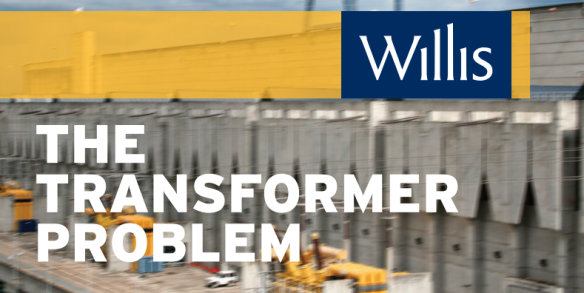Power Transformer Problem Willis