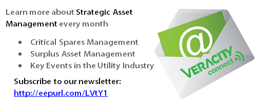 Veracity Newsletter Utility Asset Management