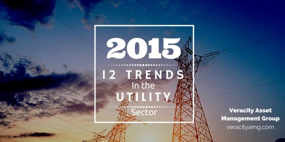 2015 Trends Utilities