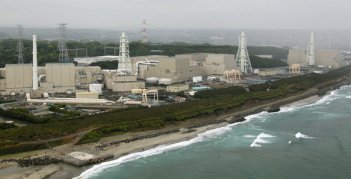 Hamaoka-Nuclear-Power-Plant-in-Japan