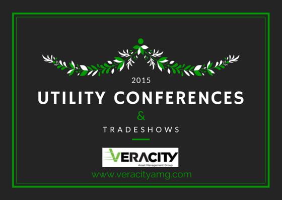 Utility Conferences 2015 1